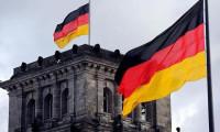 Almanya'da sanayi üretimi düştü