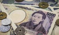 Japonya'da reel ücretlerde hızlı düşüş
