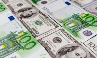 Dolar güne 6.77 lira seviyesinden başladı