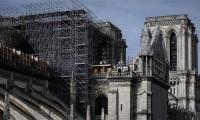 Notre Dame Katedrali'nin kaderi belli oldu