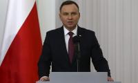 Polonya'da Cumhurbaşkanı Duda yeniden seçildi
