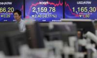 Asya piyasaları geriledi