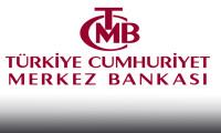 TCMB'den piyasaya 8 milyar lira