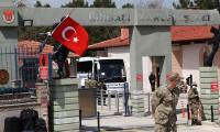 Burdur'da karantina altındaki asker sayısı 670'e yükseldi