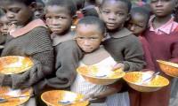 BM'den Kovid-19 sonrası Batı ve Orta Afrika'da gıda krizi uyarısı