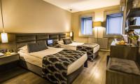 Haziran'da en fazla otel konaklama ücretleri arttı