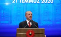 Erdoğan'dan 2 yıllık sistem değerlendirmesi