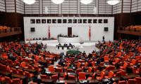 Hukuk davalarına ilişkin yargı paketi Meclis'te kabul edildi