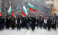 Bulgaristan'daki protestolar 4 bakanın istifasına yol açtı