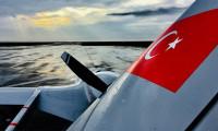 SİHA'lar Doğu Akdeniz'i gözlüyor