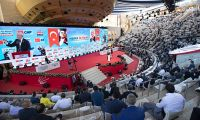 CHP Kurultayı'nda bugün Parti Meclisi seçimi yapılacak