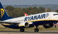 Ryanair'den ilk çeyrekte 185 milyon euro zarar