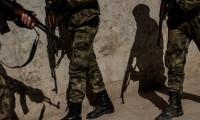 Binbaşıyı şehit eden 3 terörist öldürüldü