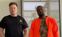 Elon Musk: Kanye West'e aday olmak için 2024'ü beklemesini söylemiştim