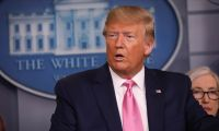 İşsizlik rakamlarındaki düşüş Trump'ı coşturdu