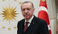 Erdoğan: Salgın dönemini dünyanın takdirini kazanan bir başarıyla yönettik