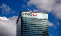 HSBC karantinaya devam ediyor