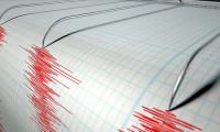 Malatya'da bayram sabahı korkutan deprem