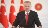 Erdoğan: Yüksek teknolojiye dayalı üretimi teşvik ettik