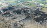 Sakarya'daki patlamada ölü sayısı 7'ye çıktı