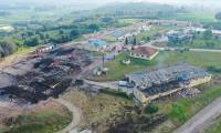 Havai fişek fabrikasındaki patlamayla ilgili 4 tutuklama
