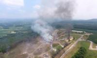 Patlayan havai fişek fabrikasının sigortası yokmuş