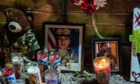 Askeri üste tacize uğradığını söyleyen kadın asker öldürüldü