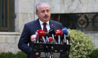 Mustafa Şentop, 3. turun sonunda TBMM Başkanı seçildi