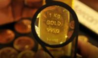 Altının kilogramı 398 bin liraya yükseldi
