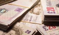 İngiltere ekonomisi 2. çeyrekte yüzde 20.4 daraldı