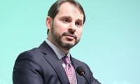 Albayrak: Türkiye Avrupa'da ilk sırada