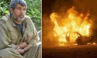 MİT'ten eylem hazırlığındaki PKK'ya operasyon