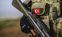 Zeytin Dalı bölgesinde 8 terörist gözaltına alındı