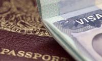 AB Türk vatandaşlarına sadece zorunlu durumlar vizesi veriyor