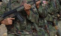 Zeytin Dalı bölgesinde 10 terörist yakalandı