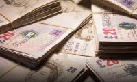 Sterlin dolar karşısında son beş ayın rekorunu kırdı