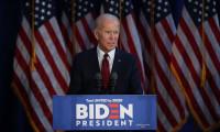Demokratlar başkan adaylığına resmen Biden'ı gösterdi