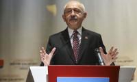 Kılıçdaroğlu'ndan kurultay uyarısı: Polemik istemiyorum