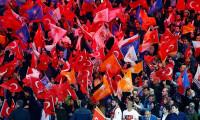 AK Parti ilçe kongresinde gerginlik