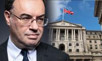 BoE Başkanı: Cephanemiz bitmedi