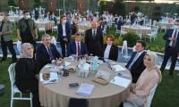 Dört genel başkan aynı masada bir araya geldi