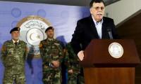 Libya ile İtalya arasında 'kalıcı ateşkes' görüşmesi