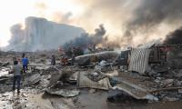Lübnan'daki patlama sonrası meclis üyeleri istifa ediyor