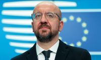 AB Konseyi Başkanı Michel: Avrupa Lübnan'ın yanında