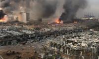Dünya Lübnan'a yardım için toplanıyor