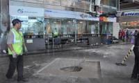 Atatürk Havalimanı saldırısı zanlısı Ukrayna'da yakalandı