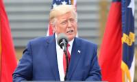 Trump: Irak ve Afganistan'daki asker sayımızı azaltacağız