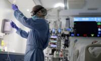 5 sağlık çalışanı daha virüs nedeniyle hayatını kaybetti