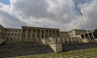 Meclis girişine 'canlı bomba' tespit sistemi