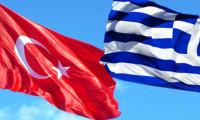 Türkiye-Yunanistan heyetlerinin toplantısı sona erdi